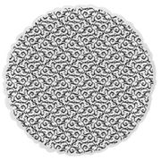 Balao-metalizado-redondo-branco-arabesco