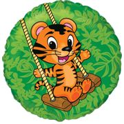 Balao-metalizado-Flexmetal-tigrinho-cub
