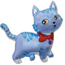 Balao-metalizado-Flexmetal-gata-azul