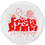 Balao-metalizado-Flexmetal-festa-junina-branco-com-vermelho