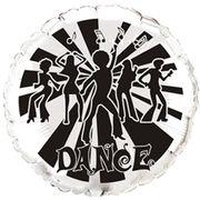 Balao-Metalizado-Flexmetal-Dance-red