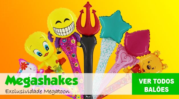 Megashakes