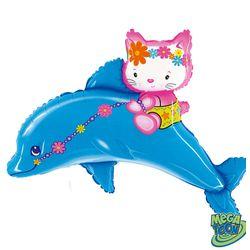balao-metalizado-golfinho-e-gatinha