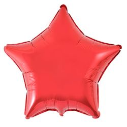 balao-metalizado-estrela-vermelha