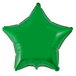 balao-metalizado-estrela-verde