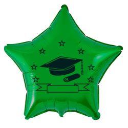 balao-metalizado-formatura-estrela-verde