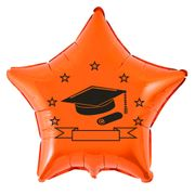 balao-metalizado-formatura-estrela-laranja