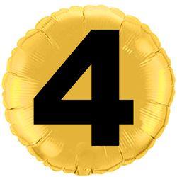numero-4-ouro