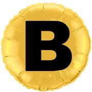 letra-B-ouro