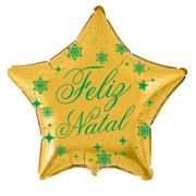 Feliz-Natal-Estrela-ouro-com-verde