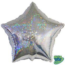 balao-metalizado-holografico-Estrela-prata