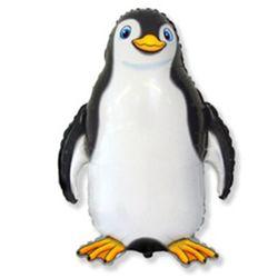 balao-metalizado-happy-pinguin-preto