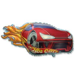 balao-metalizado-hotcar-vermelho