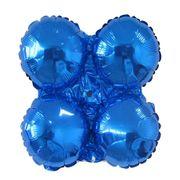 balao-metalizado-arco-decor-Azul