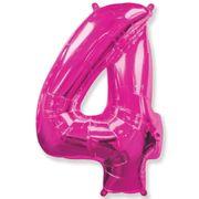 balao-metalizado-rosa-numero-4