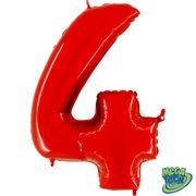 balao-metalizado-numero-4-vermelho