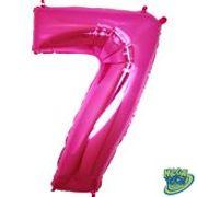 balao-metalizado-numero-7-Pink
