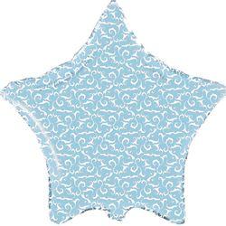 Estrela-Azul-Arabescos