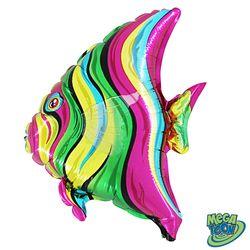 balao-metalizado-peixe-tropical
