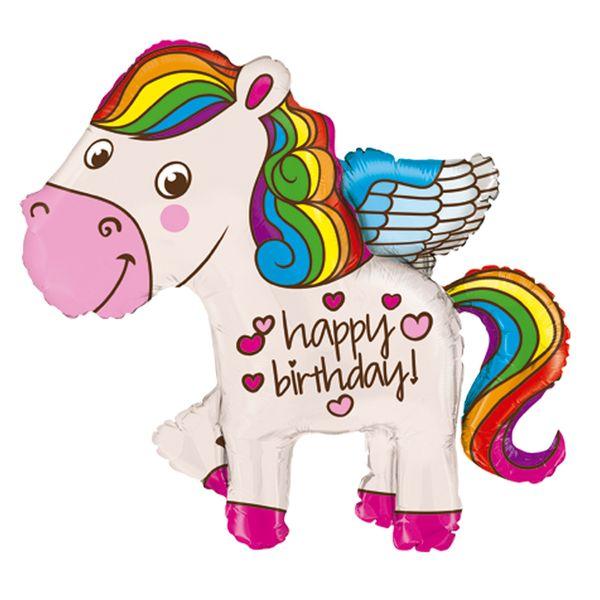 35140-Rainbow-Birthday-Pony