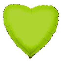 Coracao-verde-limao