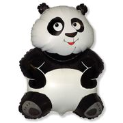 Balao-Metalizado-Flexmetal-Big-Panda