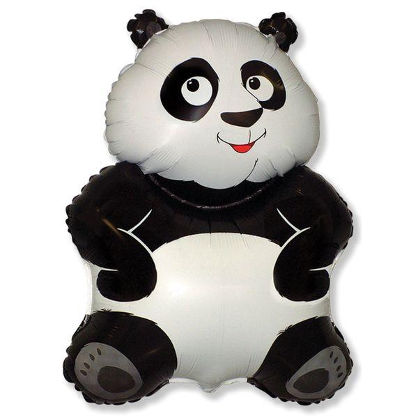 Balao-Metalizado-Flexmetal-Big-Panda