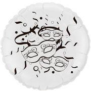 Balao-Metalizado-Flexmetal-carnaval-mascaras-branco