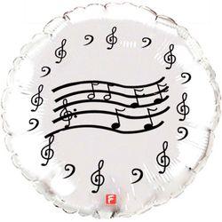 Balao-metalizado-Flexmetal-notas-musicais-prata