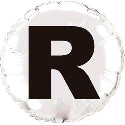 Balao-metalizado-Flexmetal-Letra-R-prata