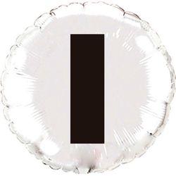 Balao-metalizado-Flexmetal-Letra-I-prata
