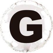 Balao-metalizado-Flexmetal-Letra-G-ouro