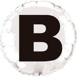Balao-metalizado-Flexmetal-Letra-B-prata