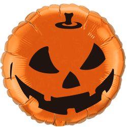 Balao-metalizado-Flexmetal-Halloween-Pumpkin-frente