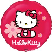 Balao-metalizado-Flexmetal-hello-kitty-flores