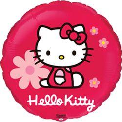 Balao-metalizado-Flexmetal-hello-kitty-flores