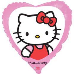 Balao-metalizado-Flexmetal-Hello-Kitty-coracao