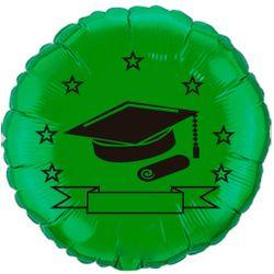 Balao-metalizado-Flexmetal-Formatura-redondo-verde