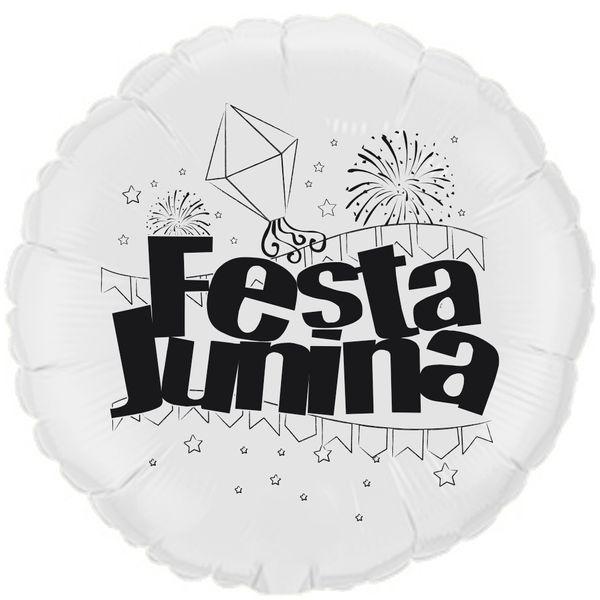 Balao-metalizado-Flexmetal-festa-junina-branco