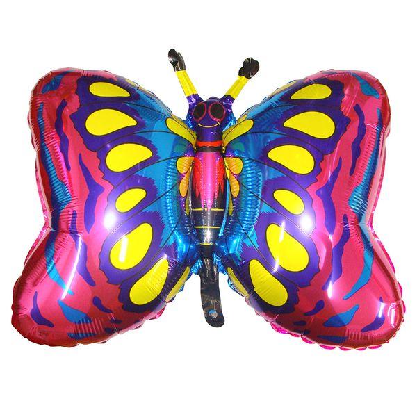 borboleta-rosa