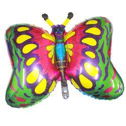 borboleta-verde