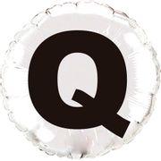 Letra-Q-prata
