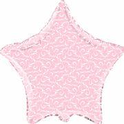 Estrela-Arabesco-rosa