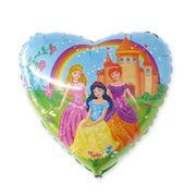 Balao-Baloes-Ballons-balao-metalizado-festa-Princesa-castelo-menina