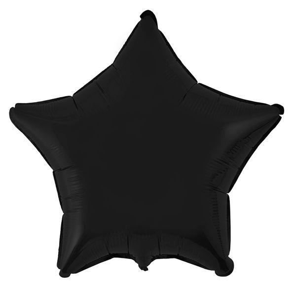 balao-metalizado-estrela-preta