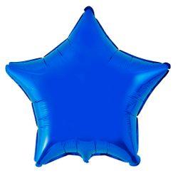 balao-metalizado-estrela-azul-Flexmetal