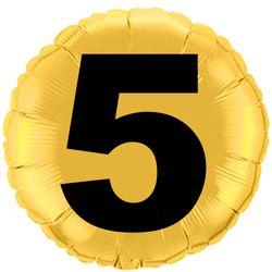numero-5-ouro