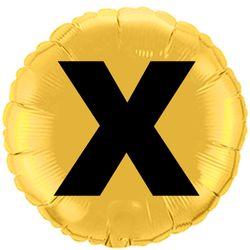 letra-X-ouro