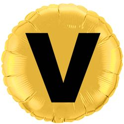 letra-V-ouro