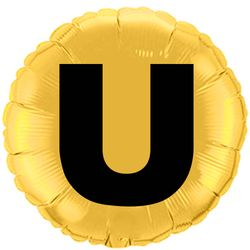 letra-U-ouro